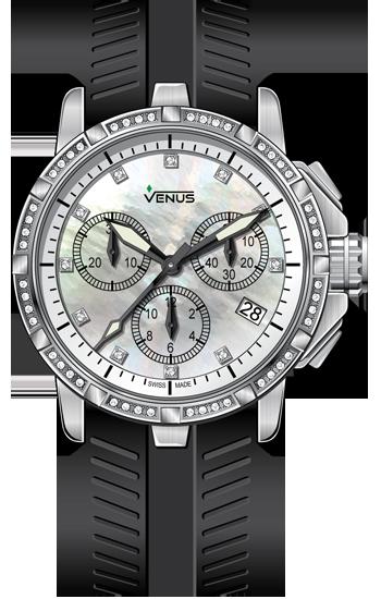 VE-1315B1-54-R2 | VENUS WATCHES