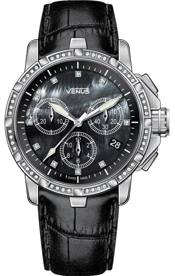 VE-1315B1-55-L2 | VENUS WATCHES