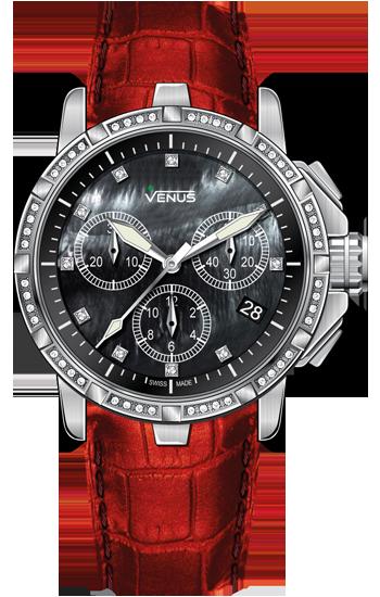 VE-1315B1-55-L5 | VENUS WATCHES