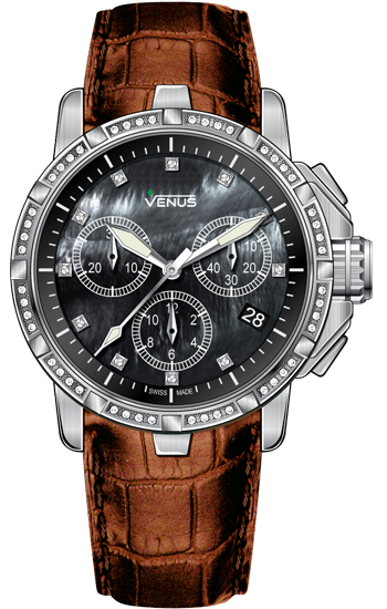 VE-1315B1-55-L6 | VENUS WATCHES