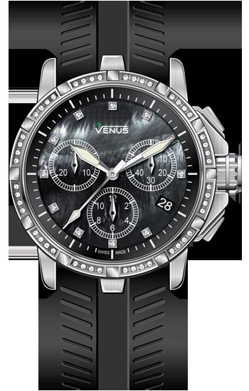 VE-1315B1-55-R2 | VENUS WATCHES