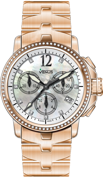 VE-1315D6-84-B6 | VENUS WATCHES