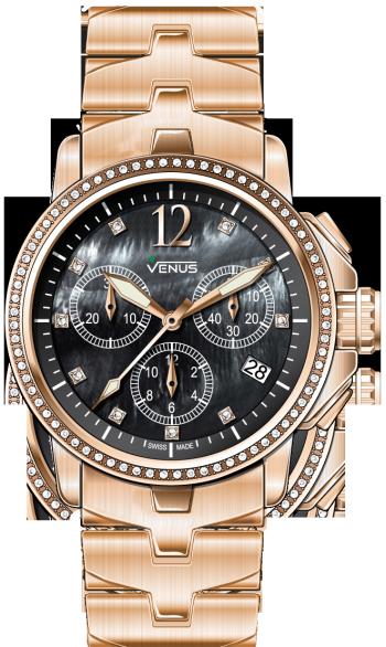 VE-1315D6-85-B6 | VENUS WATCHES