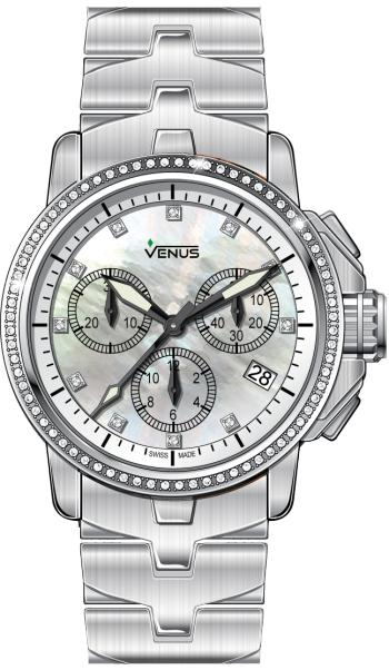 VE-1315D1-54-B1 | VENUS WATCHES