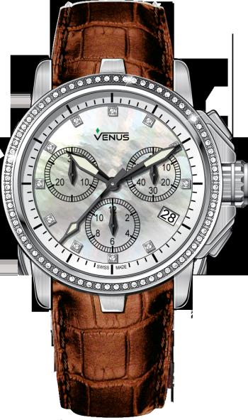 VE-1315D1-54-L6 | VENUS WATCHES