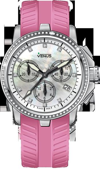 VE-1315D1-54-R15 | VENUS WATCHES