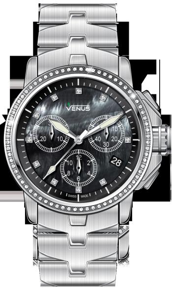 VE-1315D1-55-B1 | VENUS WATCHES