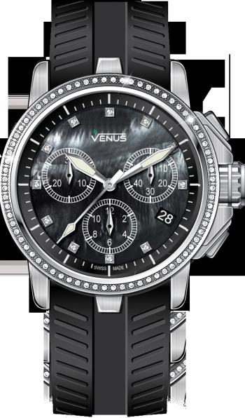 VE-1315D1-55-R2 | VENUS WATCHES