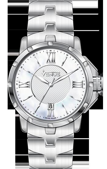 VE-1316A1-4R4-B1 | VENUS WATCHES