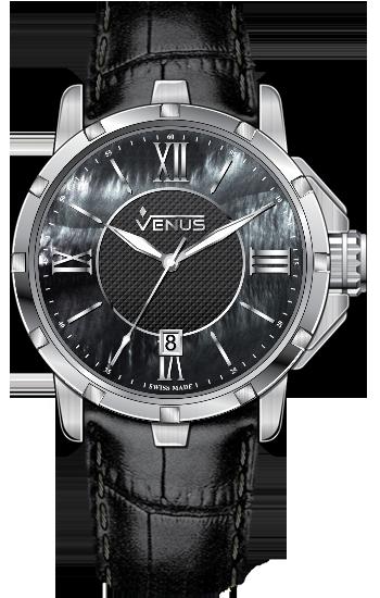 VE-1316A1-4R5-L2 | VENUS WATCHES