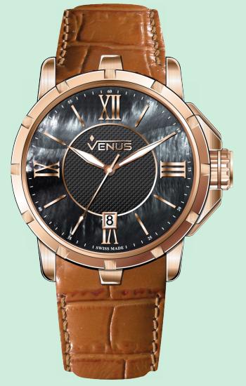 VE-1316A6-4R5-L14 | VENUS WATCHES