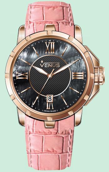 VE-1316A6-4R5-L15 | VENUS WATCHES