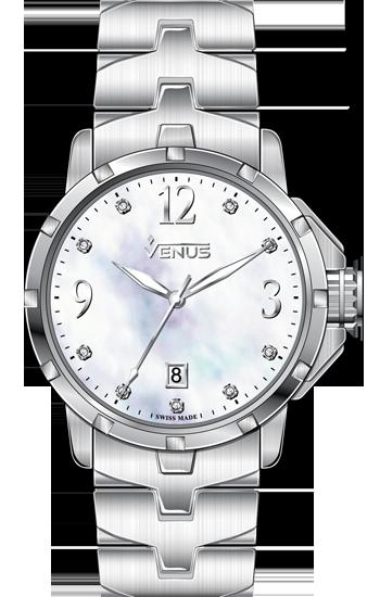 VE-1316A1-84-B1 | VENUS WATCHES