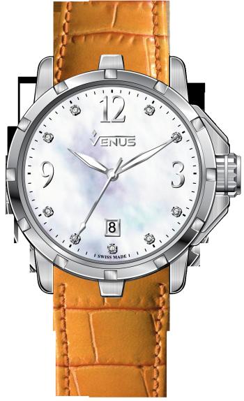 VE-1316A1-84-L8 | VENUS WATCHES