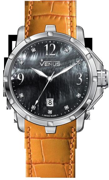 VE-1316A1-85-L8 | VENUS WATCHES