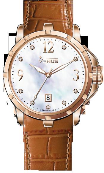 VE-1316A6-84-L14 | VENUS WATCHES