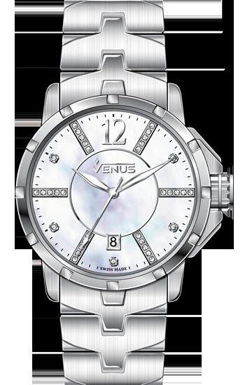 VE-1316A1-04-B1 | VENUS WATCHES