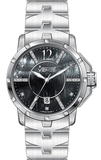 VE-1316A1-05-B1 | VENUS WATCHES
