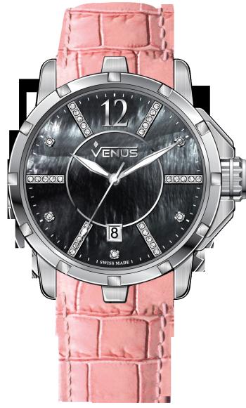 VE-1316A1-05-L15 | VENUS WATCHES