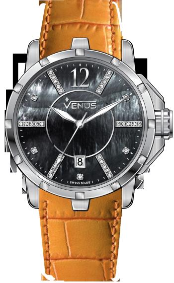 VE-1316A1-05-L8 | VENUS WATCHES