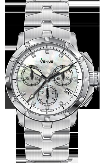 VE-1315A1-54-B1 | VENUS WATCHES