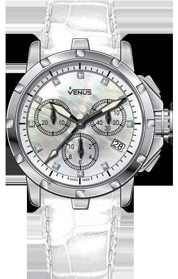 VE-1315A1-54-L1 | VENUS WATCHES