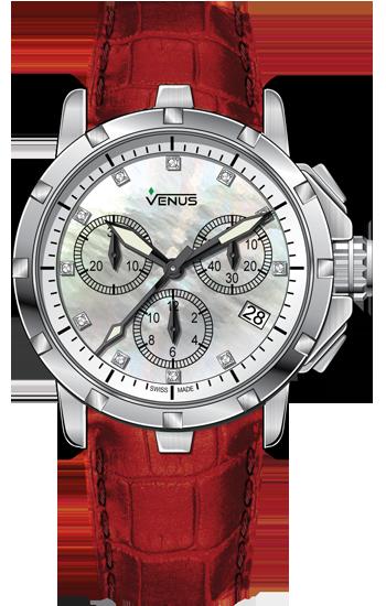 VE-1315A1-54-L5 | VENUS WATCHES