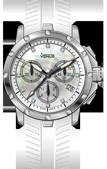 VE-1315A1-54-R1 | VENUS WATCHES