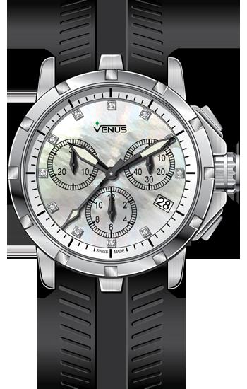 VE-1315A1-54-R2 | VENUS WATCHES