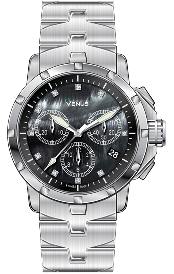 VE-1315A1-55-B1 | VENUS WATCHES