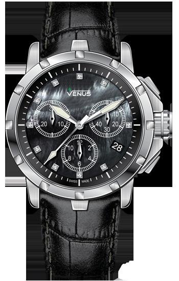 VE-1315A1-55-L2 | VENUS WATCHES