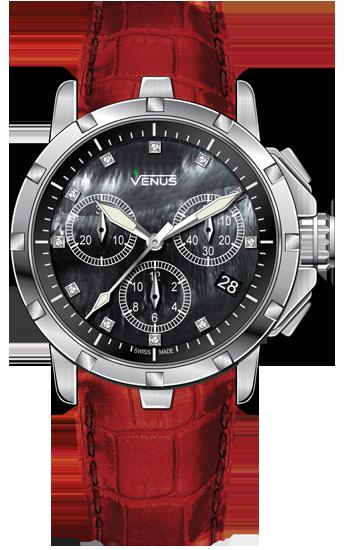 VE-1315A1-55-L5 | VENUS WATCHES