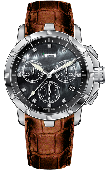 VE-1315A1-55-L6 | VENUS WATCHES