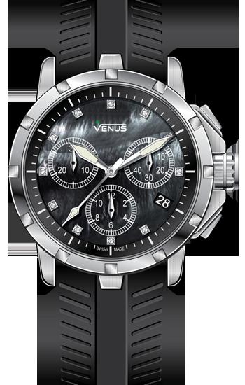 VE-1315A1-55-R2 | VENUS WATCHES