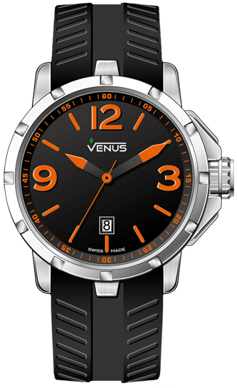 VE-1317A1-22O-R2 | VENUS WATCHES