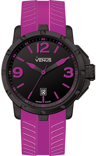 VE-1317A2-22M-R13 | VENUS WATCHES