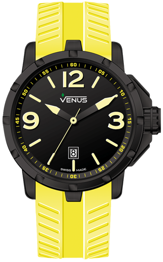 VE-1317A2-22Y-R11 | VENUS WATCHES