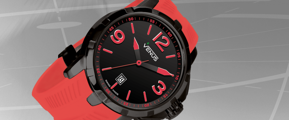Chroma collection | VENUS WATCHES