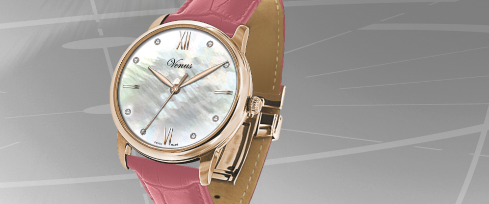 Classico collection | VENUS WATCHES